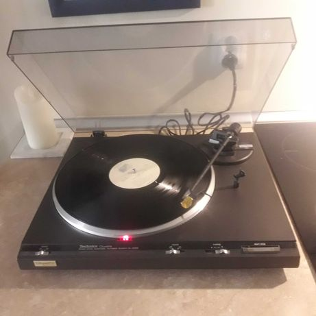 Gramofon Technics SLQ 300