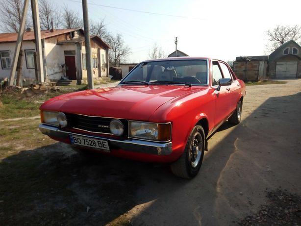 Продам Форд Гранада Консул мк1