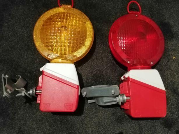 Lampy ostrzegawcze