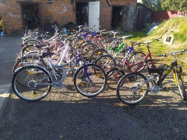 Велосипеди з Німеччини є вибір безкоштовна доставка Олх Укрпоштою