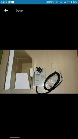 Продам электрический привод заслонки