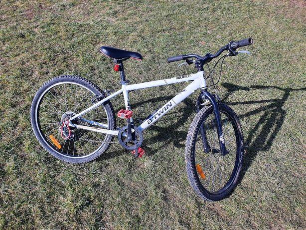 Rower B'TWIN Rockrider 300 JR 24 cale