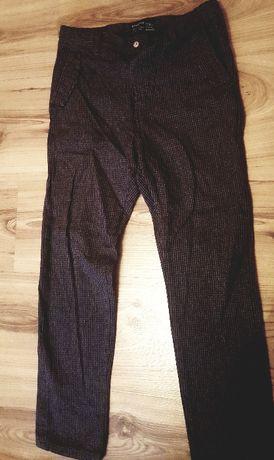 Spodnie reserved r. 128