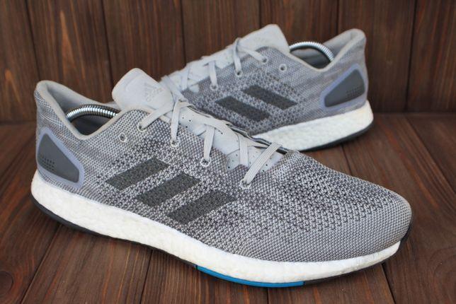 Кроссовки Adidas Pure Boost DPR S82010 оригинал 46р как новые
