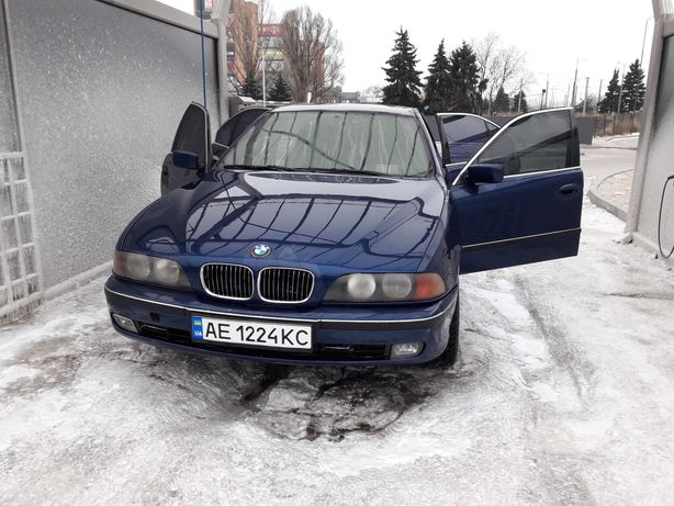 продам  BMWe39 1999г