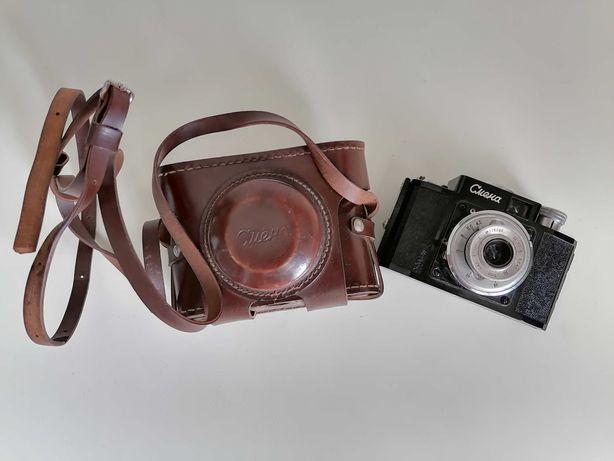 Раритетный фотоаппарат Смена 50-х годов