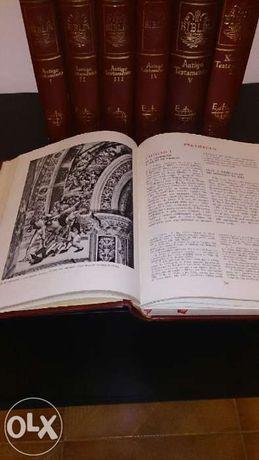 Bíblia Monumental Ilustrada