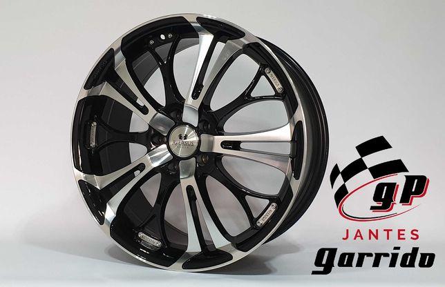 P225 - Jantes 17 5x100 Aversus Gladiator para Audi, Skoda, Seat, VW.