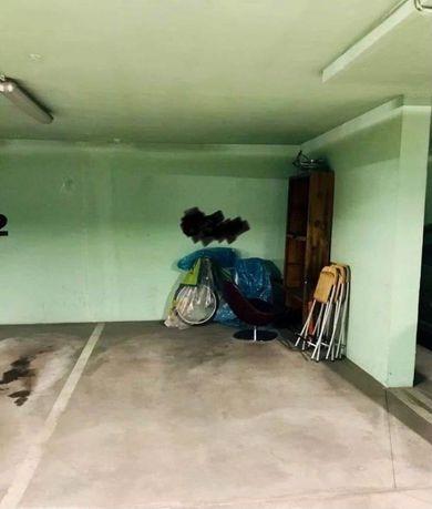 Wynajmę miejsce postojowe metro Kabaty Wąwozowa 6 parking garaż