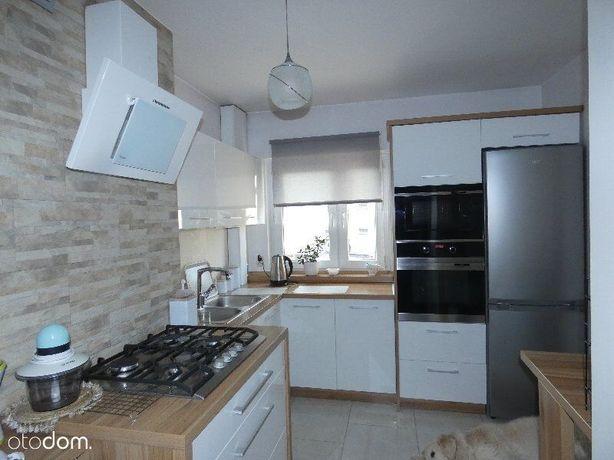 Mieszkanie, 58,38 m², Częstochowa