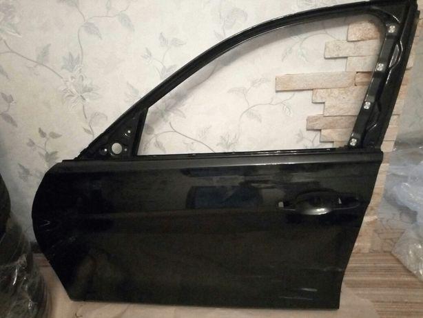 Дверь BMW передняя.