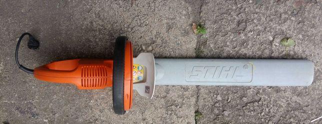 Nożyce do żywopłotu STIHL HSE 41-400Wat.Made in Germany.