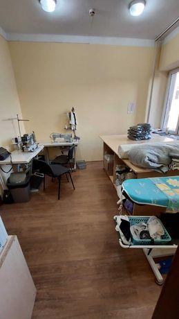 """Продам готовий бізнес  """"швейний цех"""" під виробництво або ательє"""
