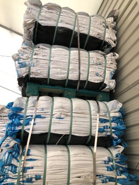worki typu BIG BAG BEG BEGS begi na zboże ziarno pszenice 1000 kg 1200