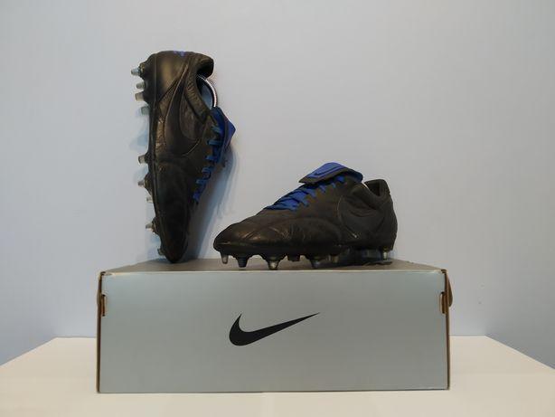 Nike Premier II SG-PRO AC r. 44,5 28,5 cm mix mixy korki wkręty