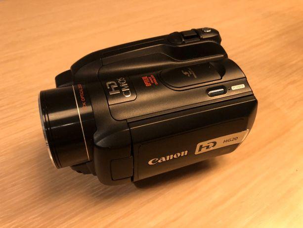 Kamera Canon HG-20
