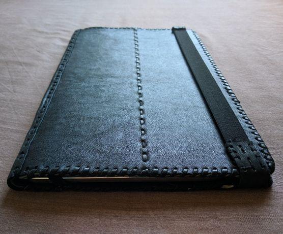 """Кожаный чехол для планшета 10.1"""""""