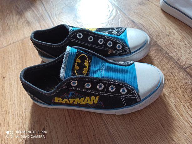 Trampeczki Batman 31
