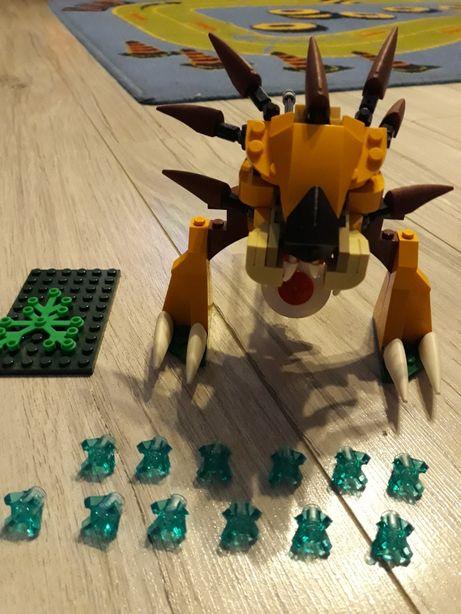 LEGO CHIMA 70115 Turniej Speedor