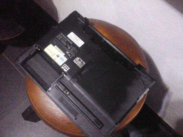 Computador Portátil laptop INSYS M746S Note monitor p/peças