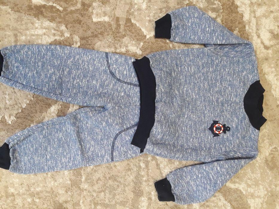 Продам теплый костюм на мальчика на 2-3 года Харьков - изображение 1