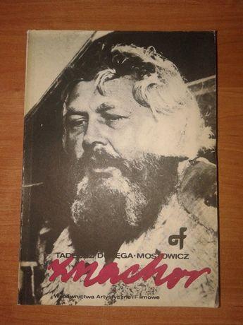 Znachor ''- Tadeusz Dołęga Mostowicz