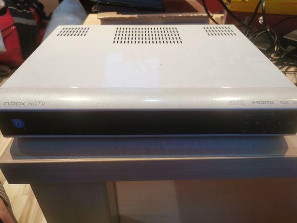Dekoder nbox HDTV Enigma2