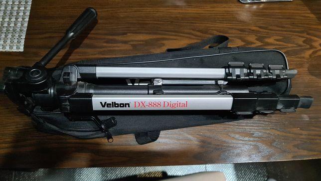 Statyw do aparatu Velbon DX-888 Digital