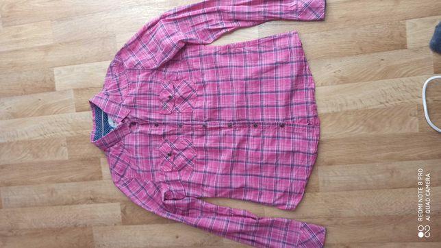Рубашка/блузка женская