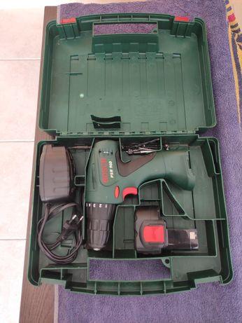 Bosch PSR 960 Na caixa