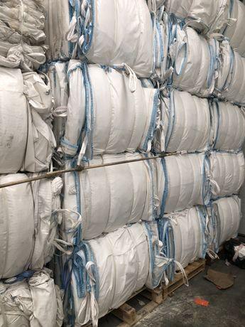 Worki big bag bagi 95/95/118 bigbag 1000kg MOCNY