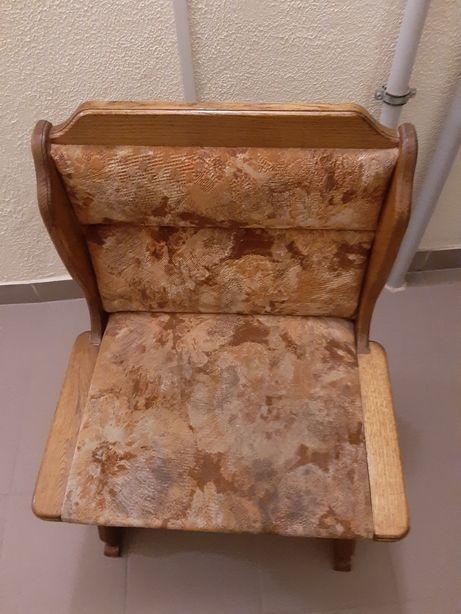 Лавка, лава, крісло, бомбетель, дивандек, куток кухонний