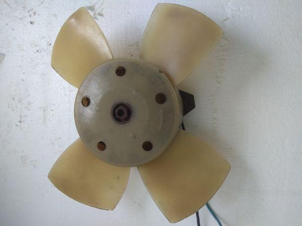 вентилятор охлаждения Ваз