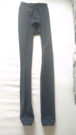 новое зимнее нижнее белье для мальчика длина по боку 93 см