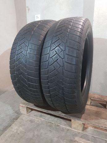 Резина всесезонна,Шини: 235/65 R17 Dunlop - 2 шт. протектор-5 мм.
