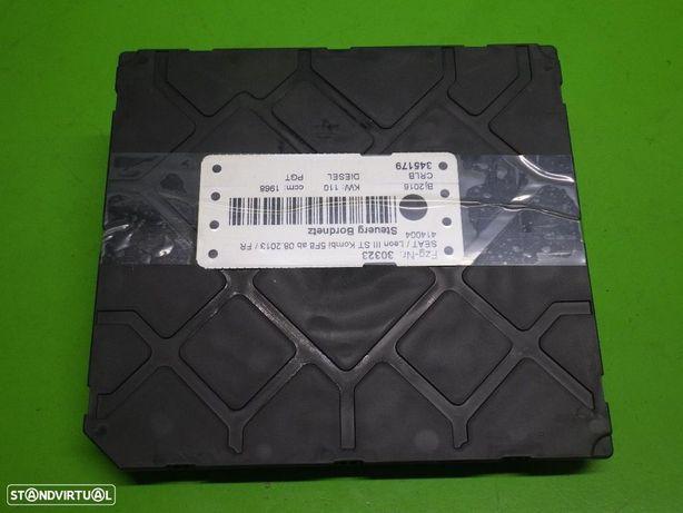SEAT: 5Q0937084AS Centralina SEAT LEON ST (5F8) 2.0 TDI