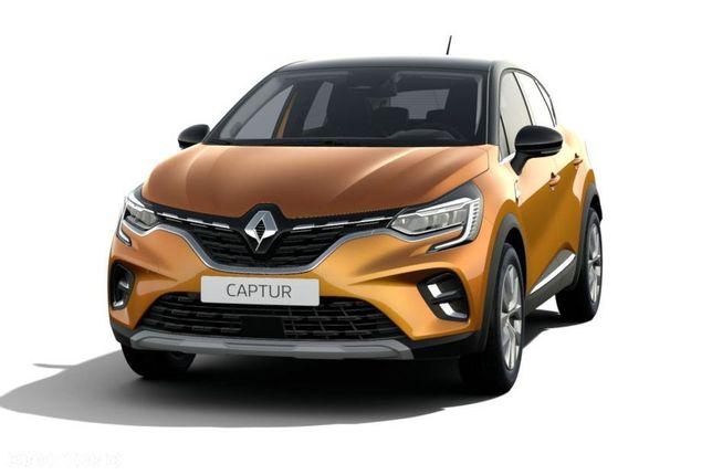 Renault Captur Captur 1.0 Tce Intens