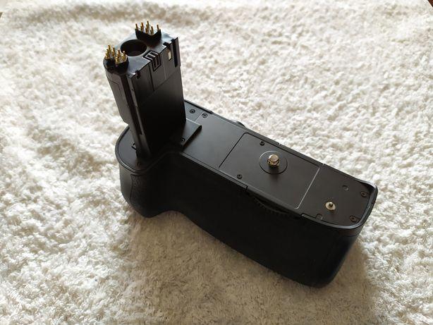 Grip Andoer - Canon 5D Mark IV (semi-novo) - ler descrição
