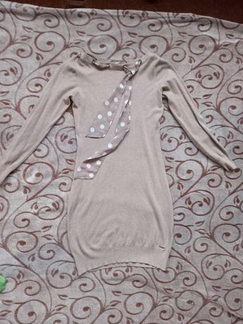 Платье 44-48 размера