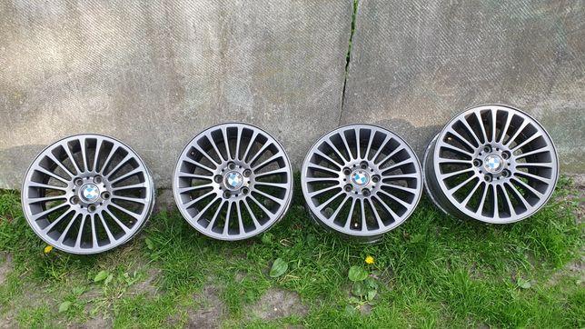 Легкосплавні диски BMW R17