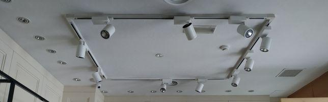 Projector led Lojas