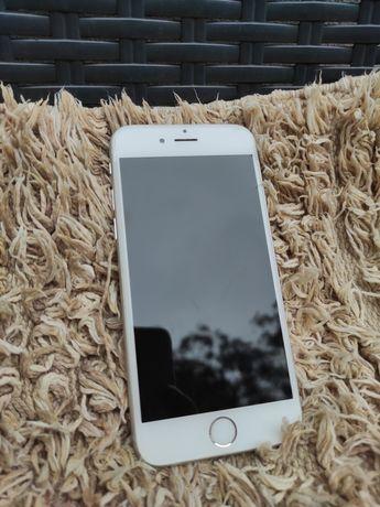 iPhone 6s prateado