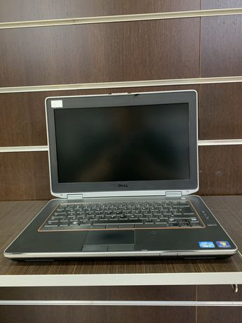 Laptop Dell i3/4GB/500HDD/Intel/W7/12mGW