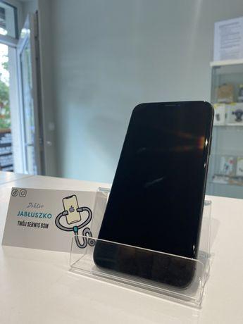 Telefon IPhone Xs Black 64 GB Zestaw Leszno Dworcowa Gwarancja