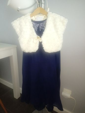Sukienka i bolerko Cool club