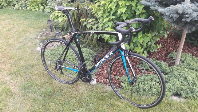 full carbon Eddy Merckx Mourenx69 2017r xl 57cm