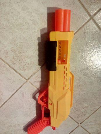 Nerf shootgun z seri Alpha Strike
