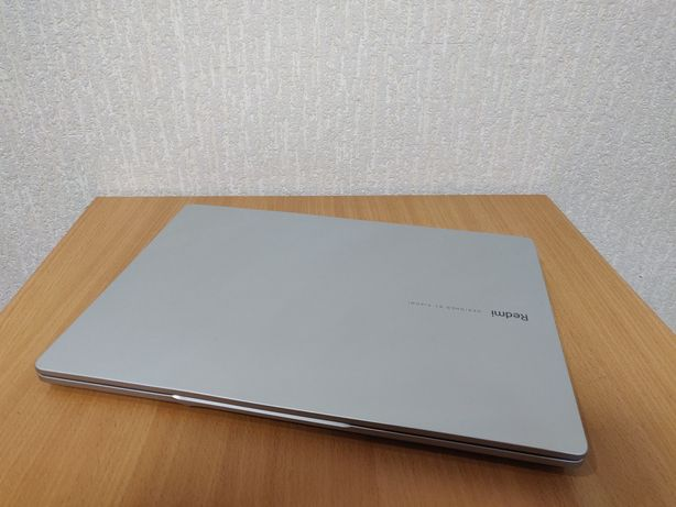 Xiaomi RedmiBook 14 i5 8th 8/256Gb 620 Silver JYU4134CN