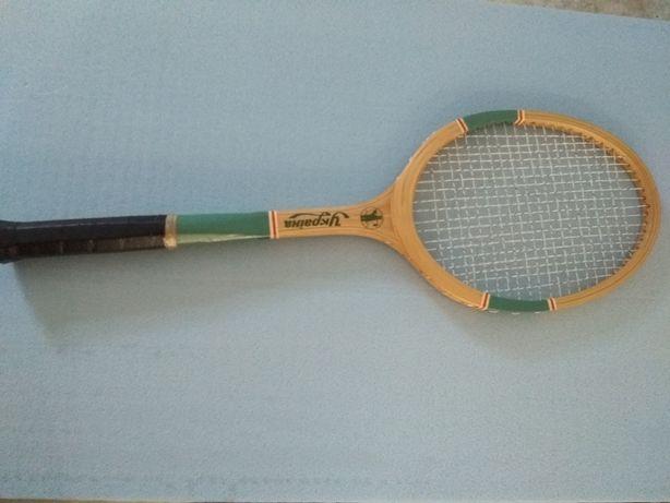 Ракетка для большого тенниса СССР