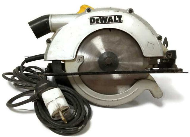 Pilarka tarczowa DeWalt D23620-GB